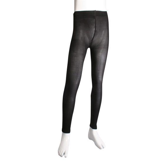 Balletpanty Papillon Legging zwart 6011