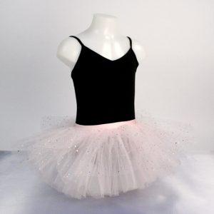 Tutu Dancer Dancewear Glitter