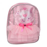 Backpack Fancy Tule Ballerina girls rugtas Papillon 9960