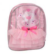 Backpack Fancy Tule Ballerina girls rugtas Papillon 9960