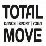 Dans –en sportstudio Total Move Sassenheim - Hillegom