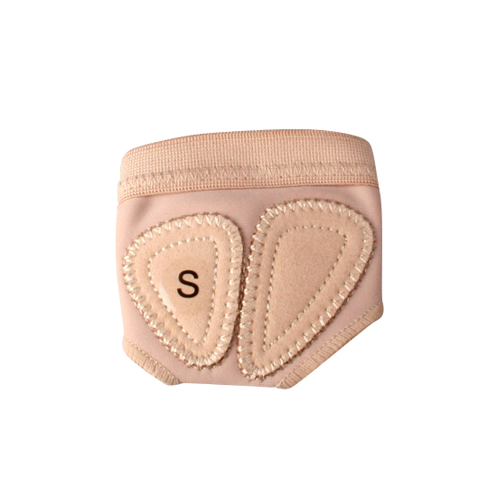 Paws Dancer Dancewear Foot Protection