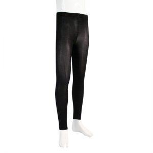 Balletpanty Dancer Dancewear legging zwart zonder voet