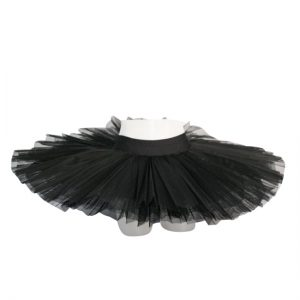 Tutu Danceries zwart U04 Sophie