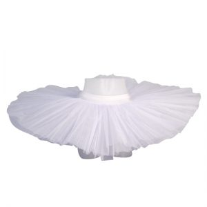 Tutu Danceries wit U04 Sophie