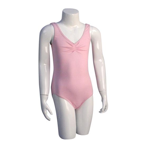 Balletpakje Dancer Dancewear Classic roze