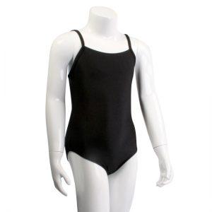Balletpakje Danceries Alina T10L zwart