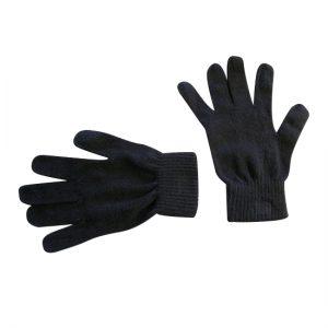 Rekstok Handschoenen maat M zwart