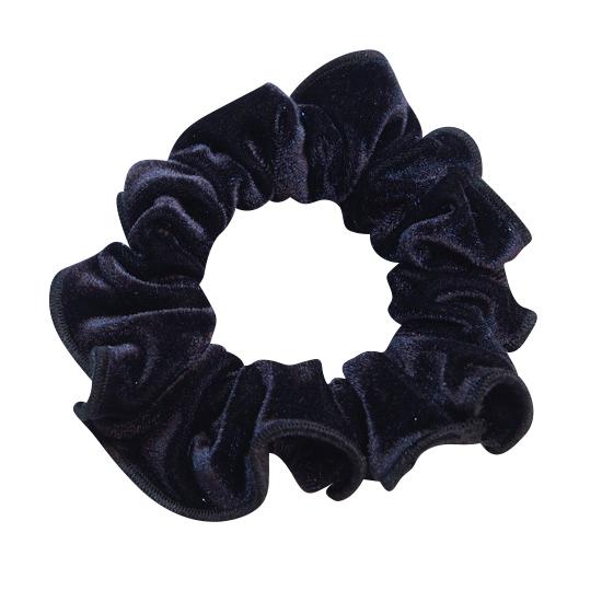 Haarwokkel Ervy Velvet zwart