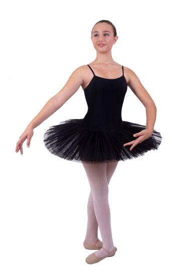 Balletpakje met Tutu Danceries Noelle U02