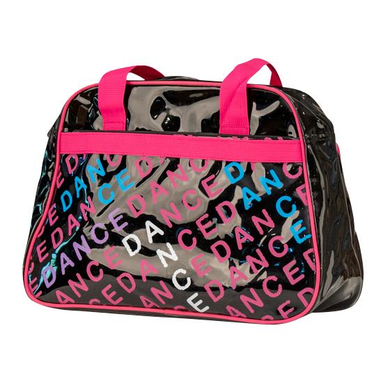 "Capezio Bowling Bag ""Dance"" B80"