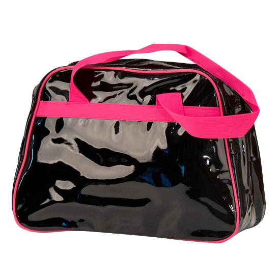 "Capezio Bowling Bag ""Dance"" B80 2"