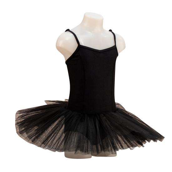 Balletpakje met tutu capezio