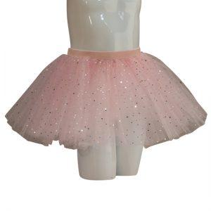 Tutu Dancer Dancewear Glitter Bella
