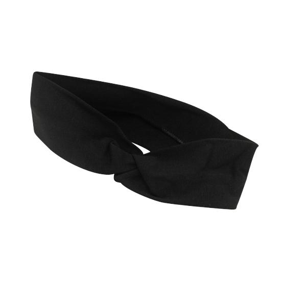 Haarband Dancer Dancewear zwart