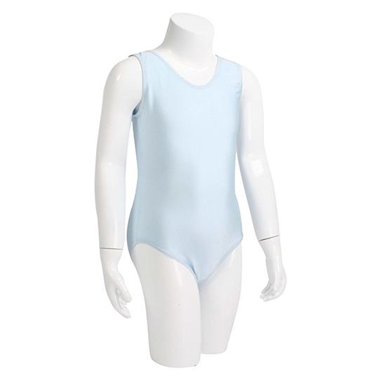 Balletpakje Danceries Carolyn T01L licht blauw