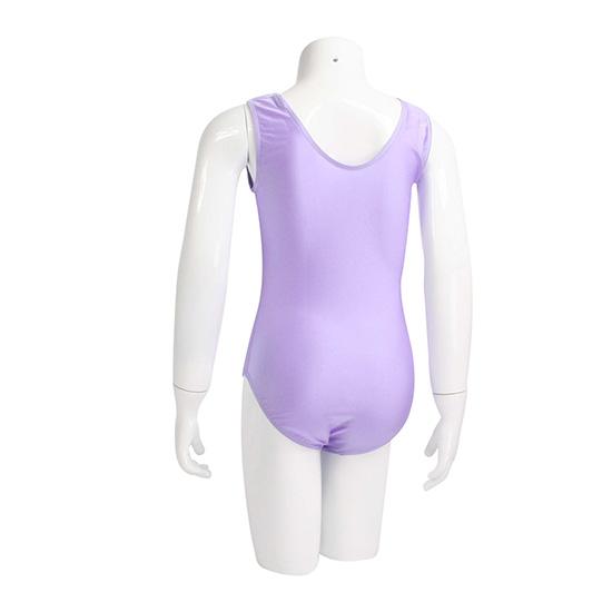 Balletpakje Danceries Carolyn T01L lila