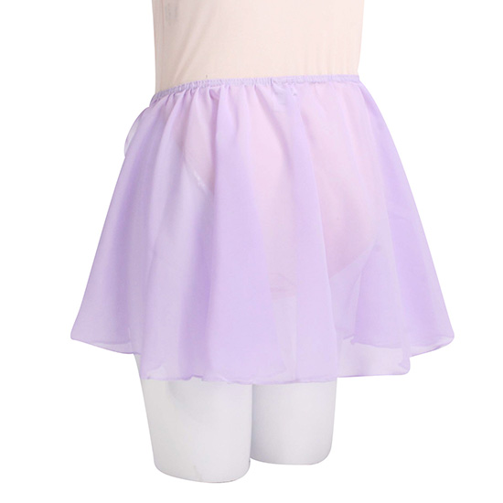 Balletrokje Danceries Lilly Z39G lila
