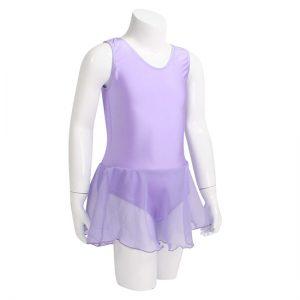 Balletpakje Danceries Louisa F14L lila