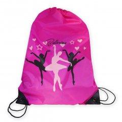 Rugtas Ballerina Dancer Dancewear