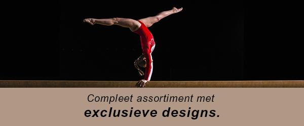 Balletpakjes en turnpakjes koop je bij turnenballetshop.nl