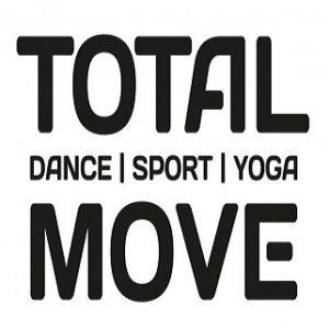 Dans –en sportstudio Total Move Sassenheim