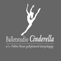 Balletstudio Cinderella Leiden