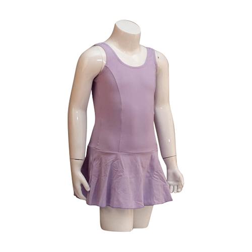 Balletpakje So Danca licht lila