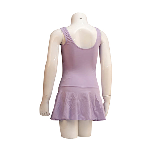 Balletpakje So Danca licht lila 2