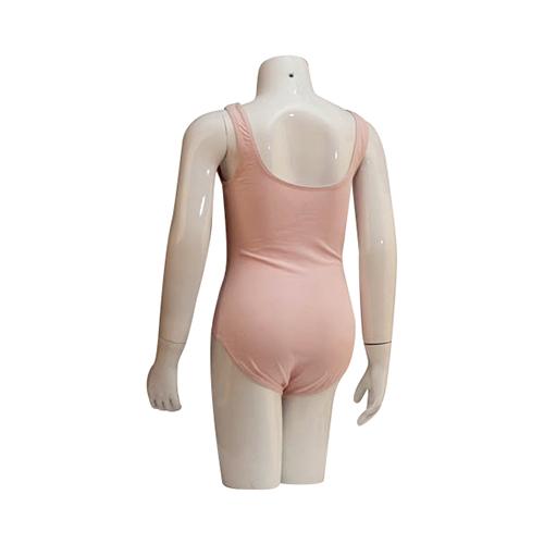 Balletpakje Dancer Dancewear Rondo roze 2