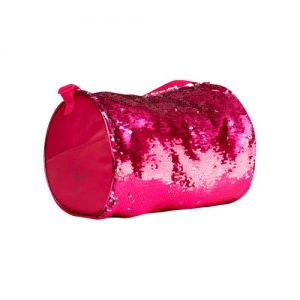 Barrel bag Capezio Fantasy roze B243