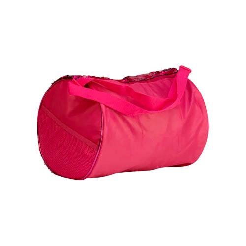 Barrel bag Capezio Fantasy roze B243 2