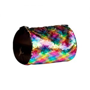 Barrel bag Capezio Fantasy multi B243