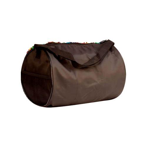 Barrel bag Capezio Fantasy multi B243 2