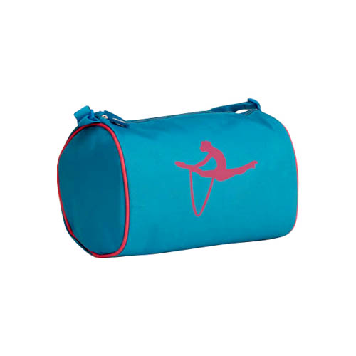 Tas Sansha Gymnastics blauw 2