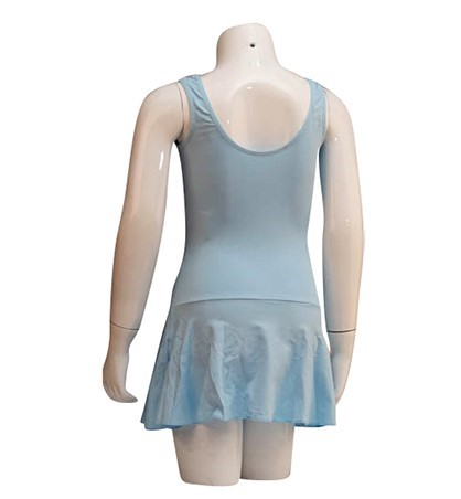 Balletpakje So Danca licht blauw 2