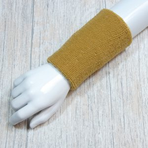 Polsbandjes-zweetbandjes huidskleur