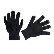 Rekstok Handschoenen maat S zwart