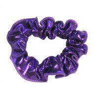 Haarwokkel Ervy Lack shine violett