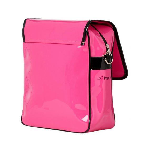 Postman bag dance Papillon roze tas 9958